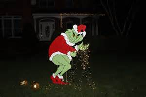 grinch taking lights special listing for thyris grinch max lou
