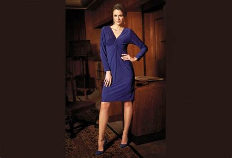 Where To Buy Wrinkle Free Comfortable Travel Clothes by Knit Jersey Dresses Travel Wear For 40 Or 50