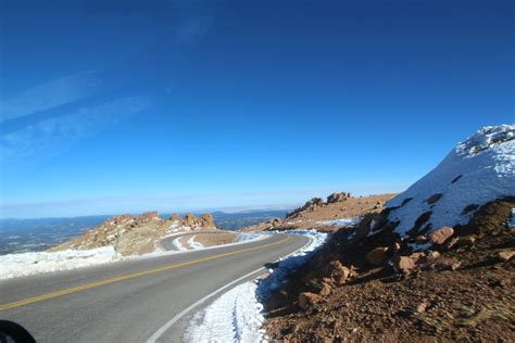 drive up pikes peak making family memories in colorado springs day 4 it s a