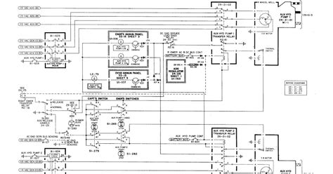 part 66 school aircraft wiring and schematic diagrams