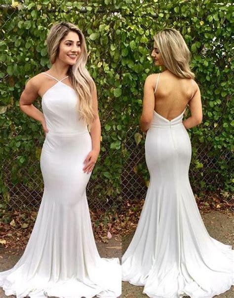 best 25 white prom dresses ideas on matric dresses grad dresses and
