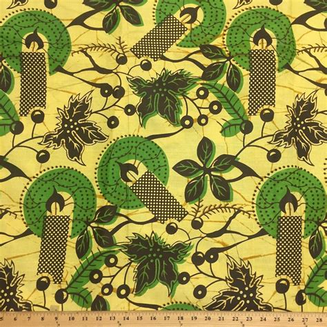 african green african print fabrics 100 cotton 44 45 quot wide page 4