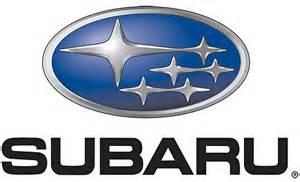 Subaru Logo Subaru Car Logo