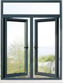 House windows home design photo