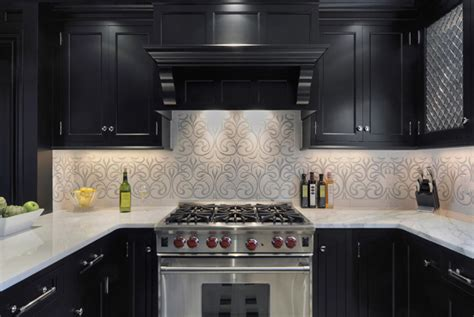 artistic tile kitchen expressions