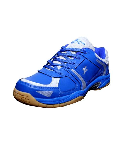 sports shoes for badminton zigaro blue badminton sport shoes price in india buy