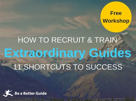 how to be a better copywriter recruit and extraordinary guides workshops 2017