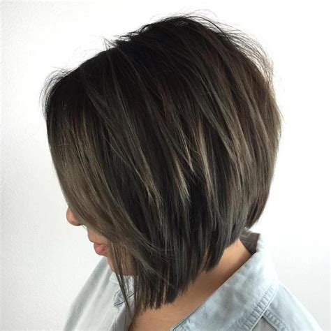inverted bob videos best 25 layered inverted bob ideas on pinterest