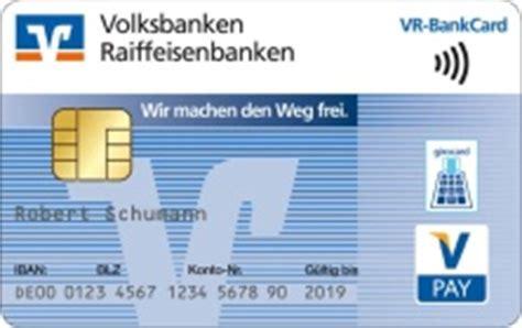 vr bank in meiner nähe kontaktloses bezahlen mit der girocard bald bundesweit m 246 glich