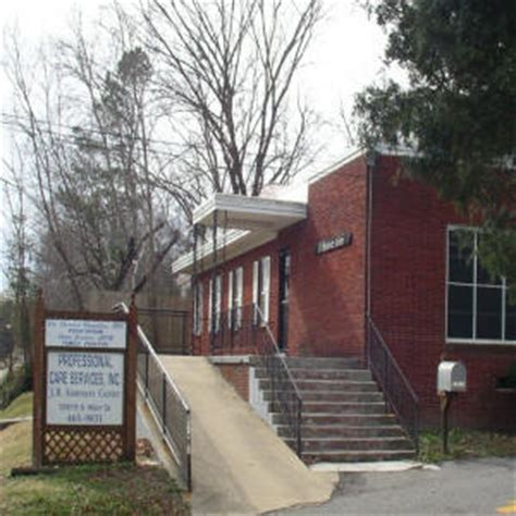 Shelby Crisis And Detox Center by Professional Care Services Of West Tennessee Somerville