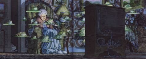 on a tuesday books top 100 picture books 24 tuesday by david wiesner