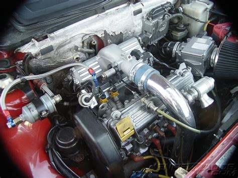 Engine Options For Fiat Uno Team Bhp