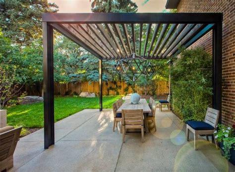 pergola holz modern pergola dach die herausragendsten designideen archzine net