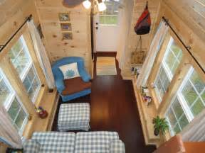 interiors of tiny homes brevard tiny house company