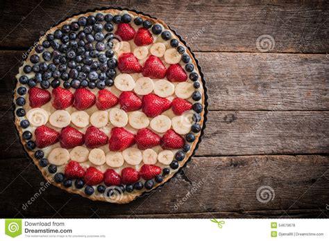 amerikanische kuchen amerikanische torte stockfoto bild 54679678