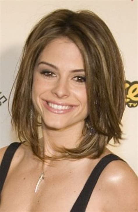 Images Of Medium Length Hairstyles by Medium Length Shag Hairstyles Beautiful Hairstyles