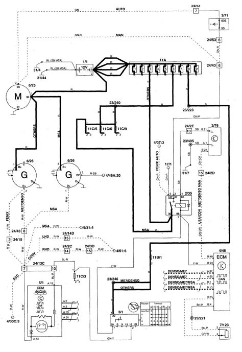 Chevy Charging System Wiring Diagram