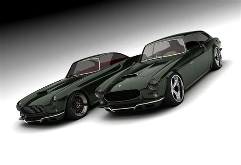 volvo p1800 concept car volvo p1800 p 1800 one of my sweetest designs car