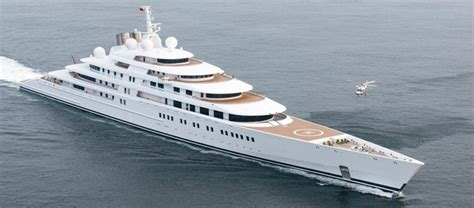 luxurious  expensive yachts  built yachtcation