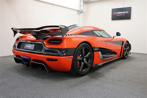 koenigsegg agera final spotted for sale final koenigsegg agera rs