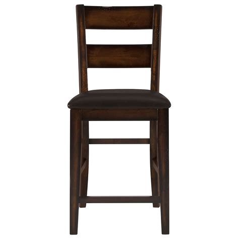 high bench city furniture mango2 dark tone high table 4 barstools