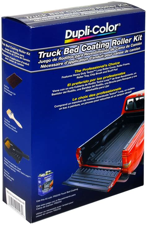colored bed liner paint dupli color paint trg103 dupli color truck bed coating