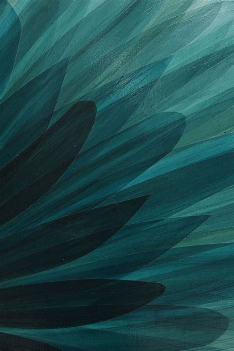teal andre ermolaev pinned  teal wallpaper