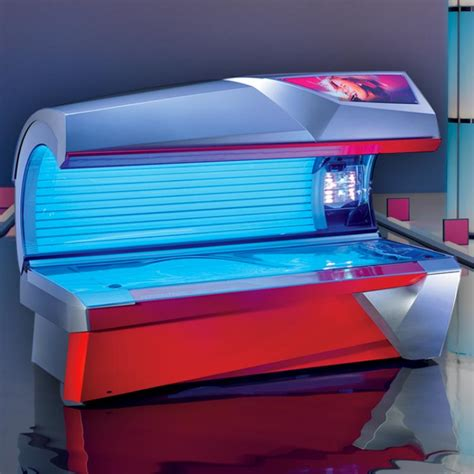ergoline tanning beds tanning bed for sale sun solar storm 24s by wolff systems