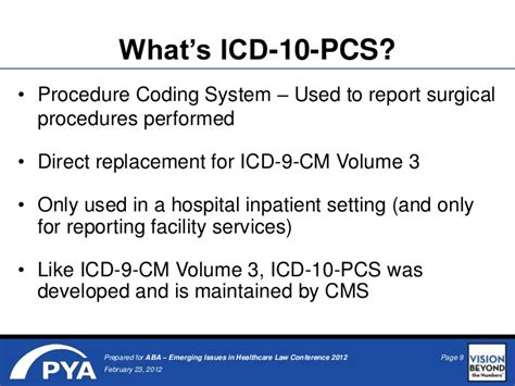 Icd 10 Transition What Health Lawyers Need To Know