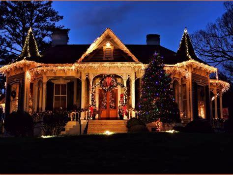 mcadenville nc christmas lights 2017 mcadenville north carolina is christmas town u s a