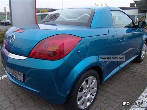 Bmw 1 Er Cabrio Anhängelast by 2004 Opel Tigra Top 1 4 Top Winter Wheels