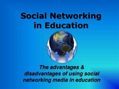 Social Network Profile Email Search Social Networking Presentation
