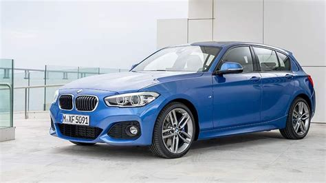 Autoscout24 Bmw 1er Coupe by Bmw 1er Gebraucht Kaufen Bei Autoscout24
