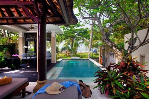 one bedroom villa seminyak bali the royal beach seminyak bali mgallery collection