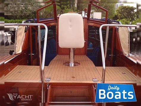 venetian boat sales serenella delux cabin venetian taxi for sale daily boats