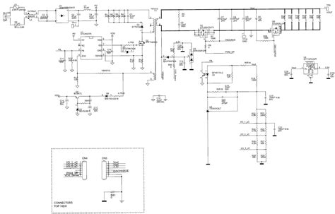usb type  power delivery adapter reference design  synchronous rectification
