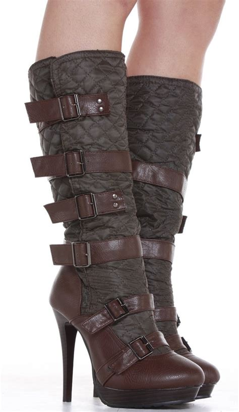 5 11 Beast Brown Leather 11 best shoes images on zapatos autumn boots