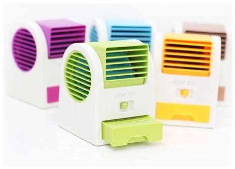 Ac Portable Di Hypermart jual mini fan ac portable tiga
