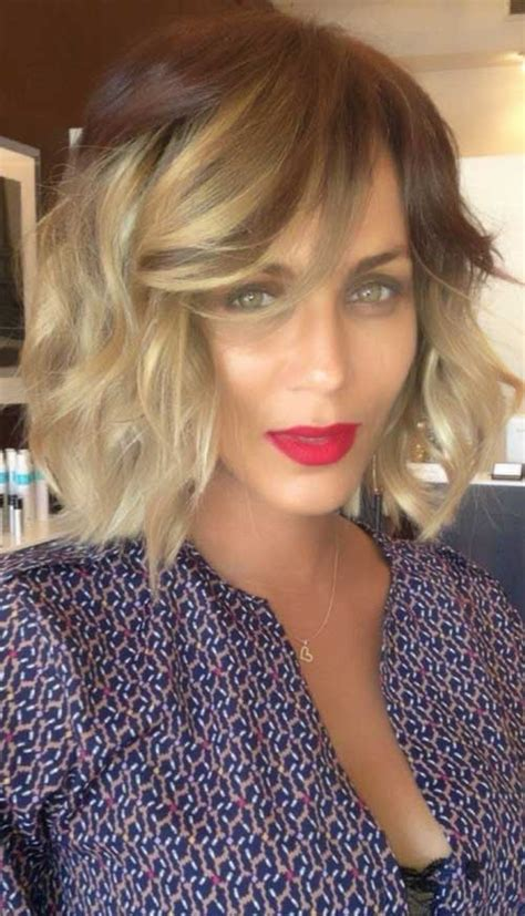 ombre hair color on a bob 24 ombre hair color styles for short hair crazyforus