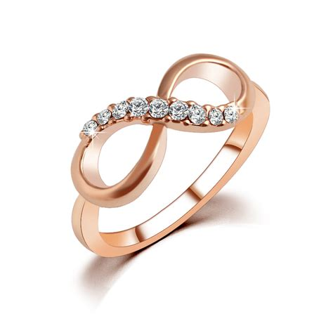 New Rings Images by New Design Sale Fashion Alloy Rings Gold