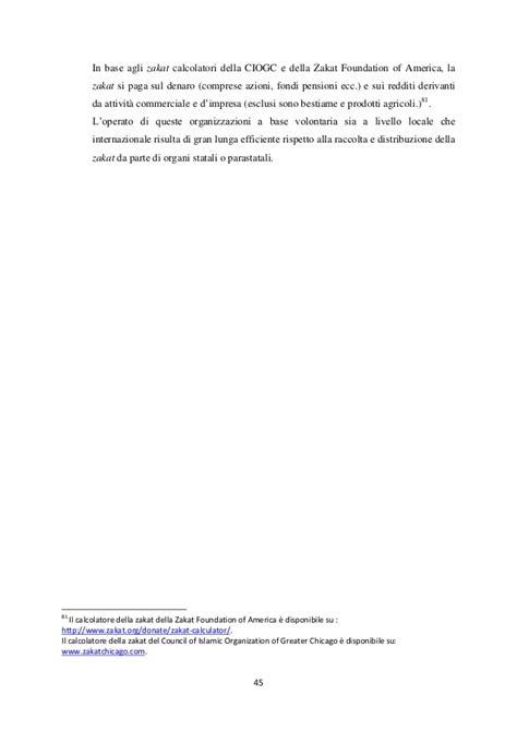 carocci editore sede tesi finanza finanza islamica