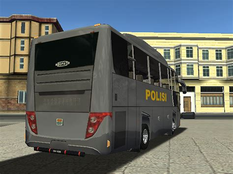 download game 18 haulin bus mod indonesia 18woshaulin indonesia medium busmod haulin