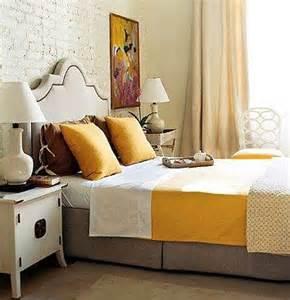 Domino Bedrooms Gray And Orange Bedroom Transitional Bedroom Domino