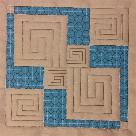 Pinterest free motion quilting building amp blocks and how to quilt