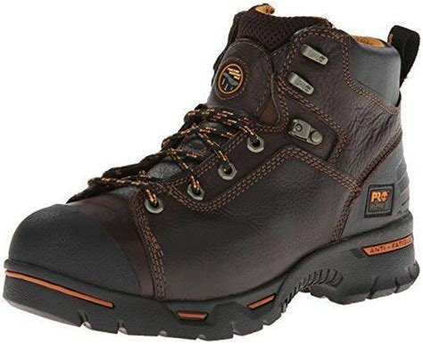 Most Comfortable Work Boots by Top 10 Most Comfortable Work Boots Ebay