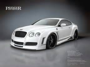 Pro White Bentley Bentley Continental Gt New Car Price Specification