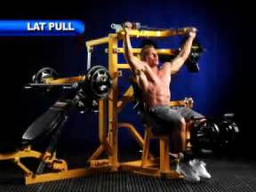Weight Bench Workout Chart Powertec Multi System Home Gym Youtube