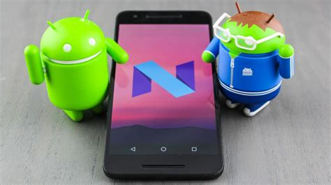 android 7 0 name android n 7 0 possible name certain new features neurogadget