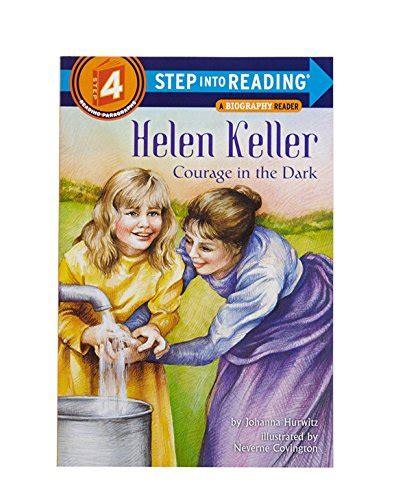 Helen Keller Courage In The helen keller courage in the
