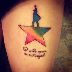 tattoo prices hamilton ontario obsessed with this hamilton musical tattoo love life